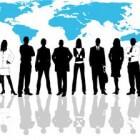 Grensarbeid: werk zoeken over de landsgrens bij recessie