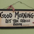 Minder stress op het werk: 5 doeltreffende tips