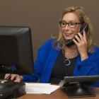 Werken als secretaresse