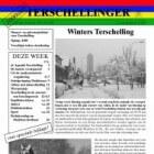 De Terschellinger - krant en weekblad van het eiland