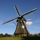 Rouwstand - De taal van de de molen en het wiekenkruis