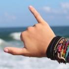 Hand- en vingersymbolen - van 'Oké' tot 'Grijze Wolven'