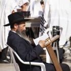 Waarom leren religieuze Joden hardop?