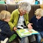 Spraak-taalontwikkeling - Wat kan 'n kind op welke leeftijd?