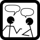 Conversatie om van elkaar te leren volgens Joodse wijsheden