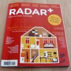 Radar+: een tijdschrift van Antoinette Hertsenberg