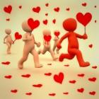 Valentijnsdag: welke bloemen als cadeau?