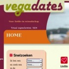 Vegadates, dating voor vegetariërs