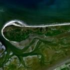 Ameland - ontstaan van een Waddeneiland