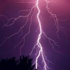 Noodzakelijke veiligheidsmaatregelen bij onweer en bliksem