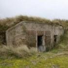 Atlantikwall Bunkerproject Nederlandse Waddeneilanden