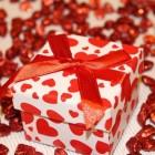 Cadeautje geven