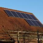 Verplicht zonnepanelen bij nieuwbouw