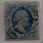 Postzegels, een kleine geschiedenis