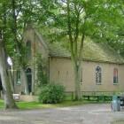 Vermaning in Ballum op Ameland - Doopsgezinde kerk