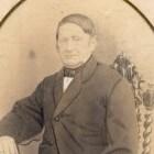 Lambertus van Erp, burgemeester van Rosmalen