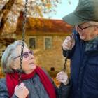 Kwetsbare ouderen en hun woonomgeving