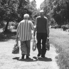 Dag tegen Ouderenmishandeling - Elder Abuse Awareness Day