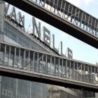 Van Nelle Fabriek Rotterdam - Werelderfgoed