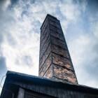 Crematie: de kist zelf in de oven invoeren