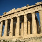 Athene in oude tijden