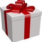 Geld besparen op cadeaus