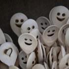 De Smiley Bende. Wie zijn dat?