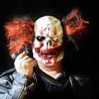Terreurclown en horror clown
