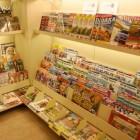Wat je kunt doen met oude tijdschriften