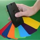 (Kleuren)blind of slechtziend: Sprekende kleurendetector
