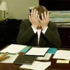 Pesten op de werkvloer
