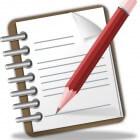 Schrijfhulpmiddelen voor slechtzienden