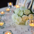 Zelf de decoratie regelen voor jullie trouwdag