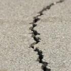 De aardbeving in Zeerijp, Groningen op 8 januari 2018