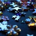 Foute glans: de donkere kant van glitter