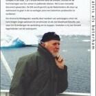 Een walvis als boterham, Herinneringen van een walvisvaarder