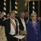 Vijf jaar koning: Willem-Alexander met zeer veel taken