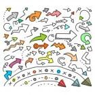 Cirkel/fasen van gedragsverandering: Prochaska en DiClemente