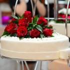 Bruidstaart, traditie & cake