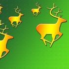 Can Reindeer fly? Knotsgekke mix van Kerst en wetenschap