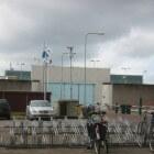 Extra beveiligde inrichting (EBI) in de gevangenis PI Vught