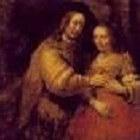 De bruidegom van Jezus' dochter