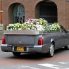 Acties bij een sterfgeval en regelen van begrafenis