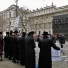 Neturei Karta: charedische ('orthodoxe') Joden tegen Israël