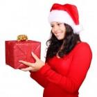 Zoektocht naar een kerstcadeau!