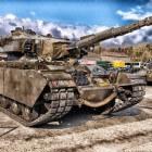 Het uitvoeren van civiele taken door militairen op missie