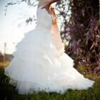 Bruiloft organiseren: de trouwjurk uitzoeken