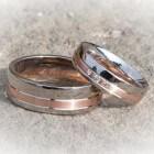 Bruiloft organiseren: De trouwringen uitzoeken