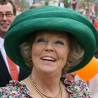 Beatrix en Willem-Alexander samen op munt