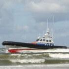 KNRM – Kapseizen van reddingboot Anna Margaretha